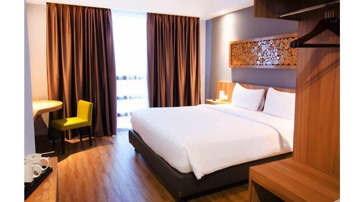 Mari Manfaatkan Promo Lebaran, Menginap Hanya Rp 342 Ribu di Ayola First Point Hotel Pekanbaru