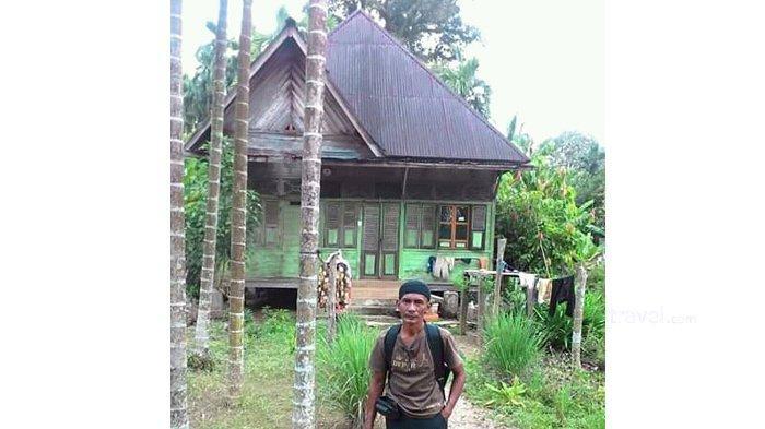 Menjaga Warisan Kerajaan Indragiri Lewat Rumah Tradisional Berumur  300 Tahun di Kecamatan Rengat