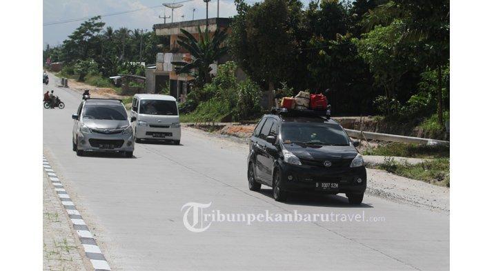 Pemko Bakal Antisipasi Arus Kedatangan ke Kota Pekanbaru