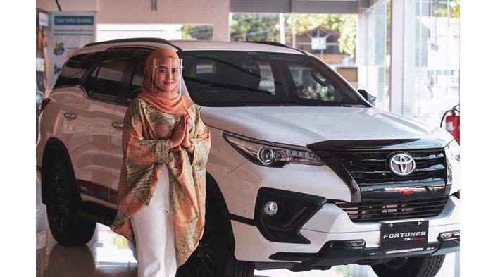 Toyota Gelar Virtual Expo dalam Momen IIMS Fase Dua
