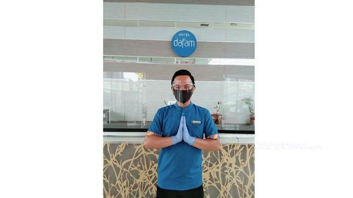 Hotel Dafam Pekanbaru Hadirkan Paket Merdeka Selama Agustus