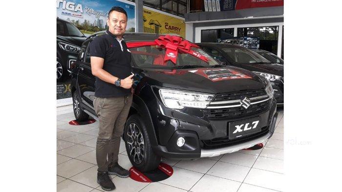Diskon PPnBM 0 Persen Diberlakukan, Segini Harga Mobil Suzuki di Pekanbaru Setelah Didiskon