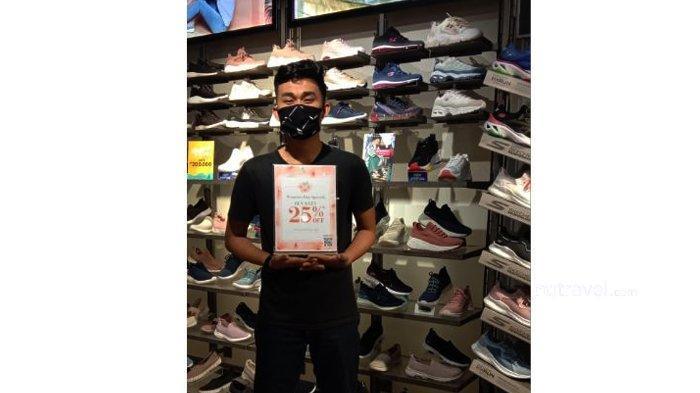 Skechers Mal Ciputra Seraya Hadirkan Promo Women's Day