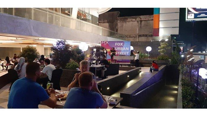 Semakin Asyik, Program Fox Urban Street Food Terus Disesuaikan dengan Keinginan Pengunjung