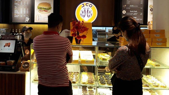 J.CO Donuts & Coffee Hadirkan Promo Mingguan Hanya Rp 122 ribu, Pesan Saja Lewat Jcodelivery.com