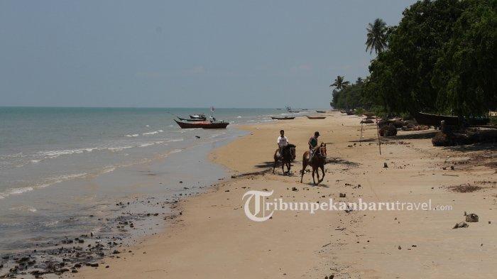Berada di Tengah Pulau Sumatera, Gubri Yakin Riau Akan Menjadi Masa Depan Pariwisata di Indonesia