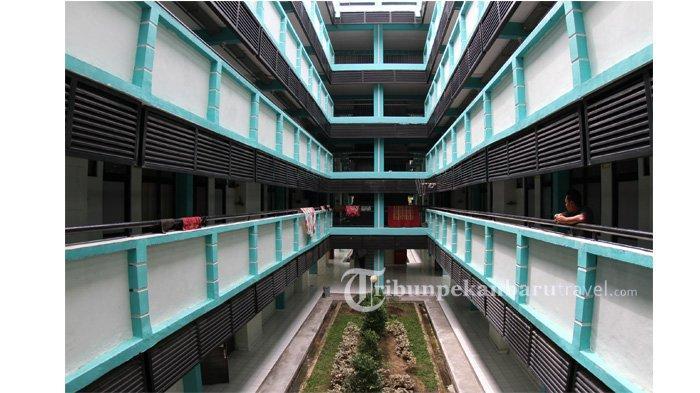 Isolasi Pasien Positif Covid-19, Pemko Pekanbaru Siapkan Seribu Kamar Hotel