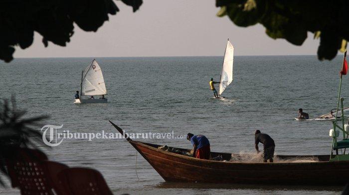 4 Rekomendasi Objek Wisata di Bengkalis Riau, Cocok Untuk Pecinta Pantai