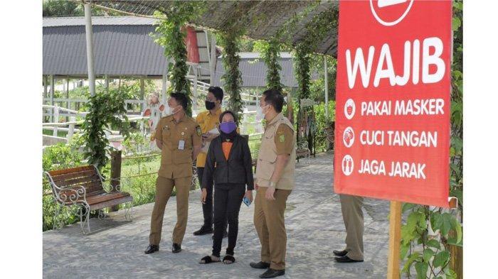 Tempat Wisata dan Gedung Pertemuan di Pekanbaru Ditutup Sementara, Ini Tanggapan DPRD