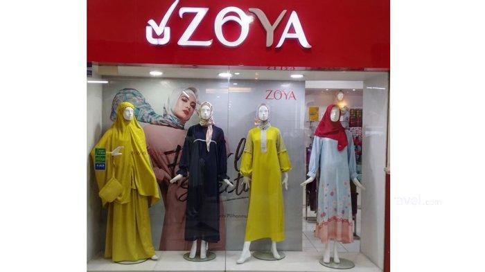 Zoya Mal Pekanbaru Hadirkan Big Sale, Promo Diskon Hingga 80 Persen