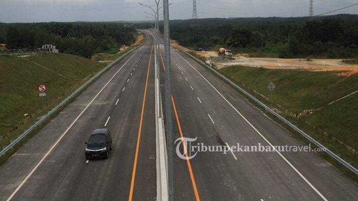 Persiapan Pembangunan Tol Rengat-Jambi Terus Digesa, Tim Akan Lakukan Konsultasi Publik