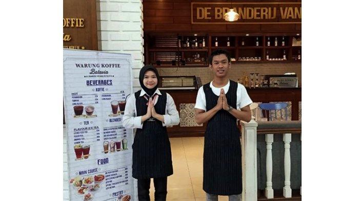 Warung Koffie Batavia Mal Pekanbaru Hadirkan Promo Beli 1 Gratis 1 Hingga 31 Desember