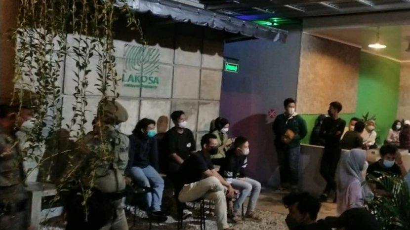 Tempat Hiburan Malam di Kota Pekanbaru Hanya Bisa Buka Sampai Jam 8 Malam Selama PPKM Level 2