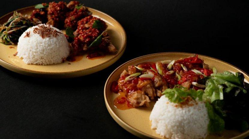 Nikmatnya Southern Boneless Fried Chicken, Hidangan Ala Western Bercita Rasa Spicy di Cemara Osteria