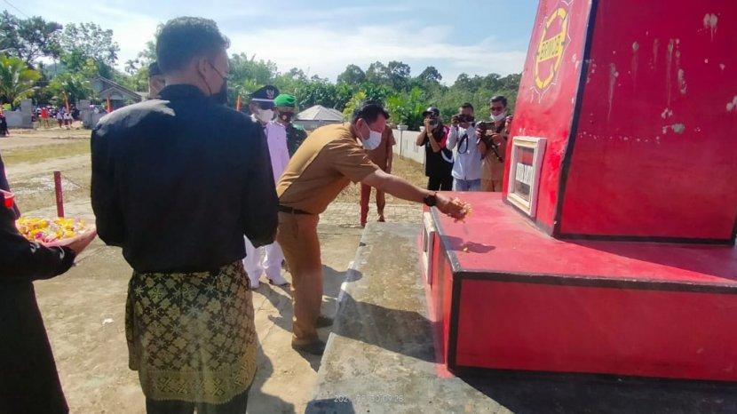 Semoga Jadi Agenda Pariwisata Tersohor, Harapan Besar Peringatan Perpindahan Pulau Gadang Kampar