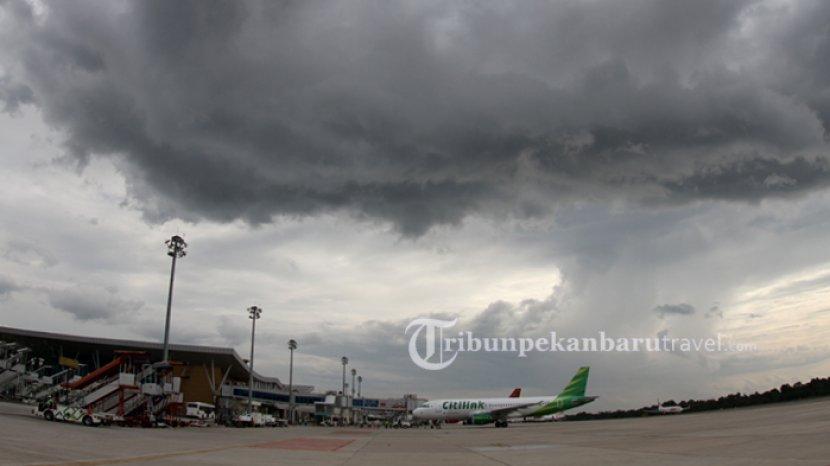 Pengamat Perkotaan: Bandara Pekanbaru Sudah Sepantasnya Dipindah ke Luar Kota