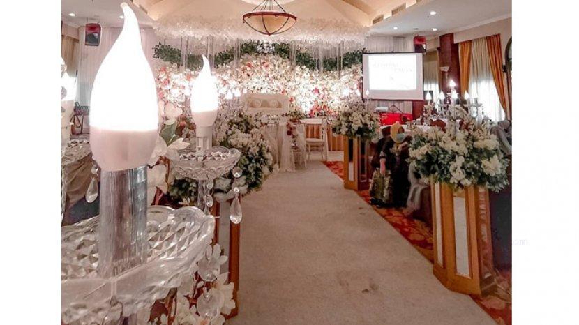 Grand Zuri Hotel Tawarkan Promo Wedding Package, Ada 3 Pilihan Paket Pernikahan Murah di Hotel