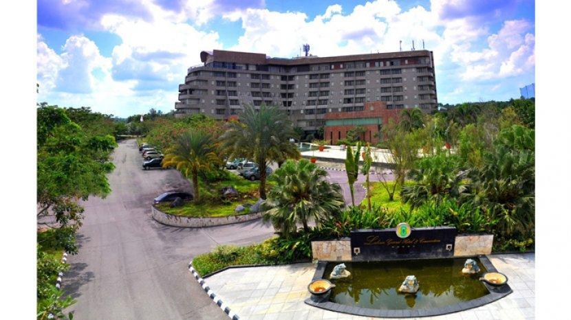 Labersa Hotel Hadirkan Promo Safetember, Tamu Menginap Bisa Nikmati Sop Asam-asam Iga Sapi Gratis