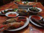 Menikmati Kuliner Khas Menggugah Selera di RM Pondok Patin HM Yunus Pekanbaru