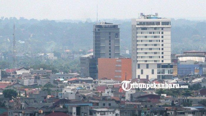 Penerapan PPKM Level 4 , Tingkat Hunian Hotel di Pekanbaru Turun 30 Persen
