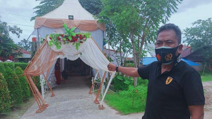 Positif Covid-19, Warga Pekanbaru Riau Nekat Ke Padang untuk Menikah