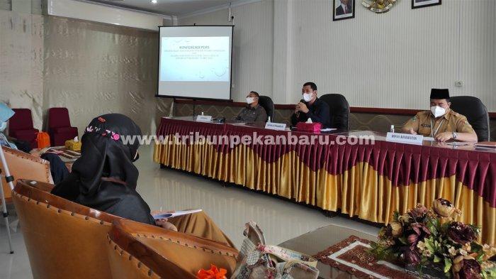 Balai Besar POM Pekanbaru Temukan 9 Sarana Distribusi Jual Pangan Ilegal