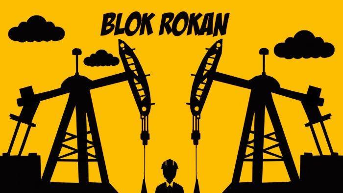 Sebanyak 2.757 Pekerja Chevron di Blok Rokan Riau Bakal Jadi Pegawai Pertamina
