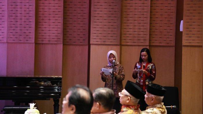 Cerita Ilka Sawidri Daulay, Gadis Asal Riau Pernah Jadi MC Acara Wakil Presiden