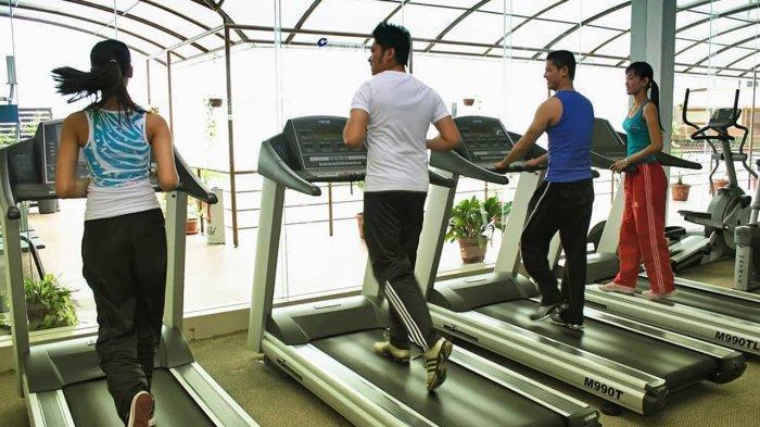 Elite Fitness Center, Tempat Fitnes di Pekanbaru