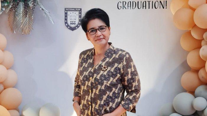 Erna Willianti, Ingin Berbuat Baik dan Menciptakan Pendidikan Berkualitas