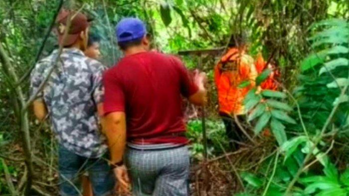 Gadis Cilik Hilang Secara Misterius di Bukit Jin Dumai Riau