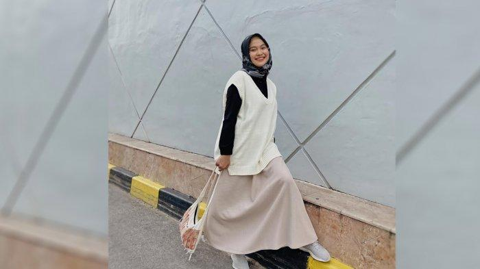 Hana Dhiya Khairunnisa, Mahaasiswi yang Tekun Jalani Bisnis Es Buah