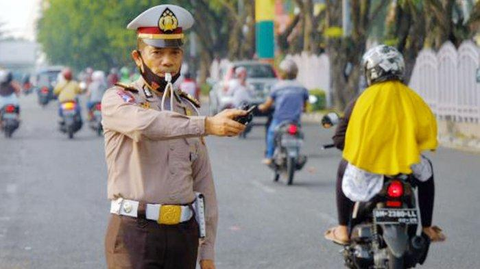 Iptu Razali, Sosok Polisi teladan