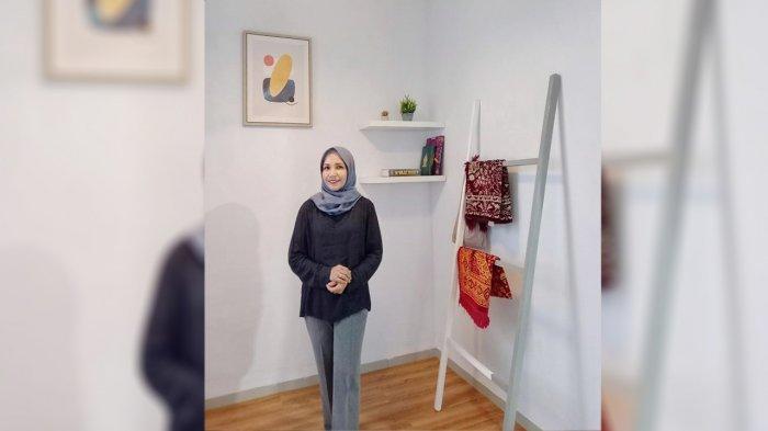 Irika Jura Loveita, Desainer Fesyen dan Interior