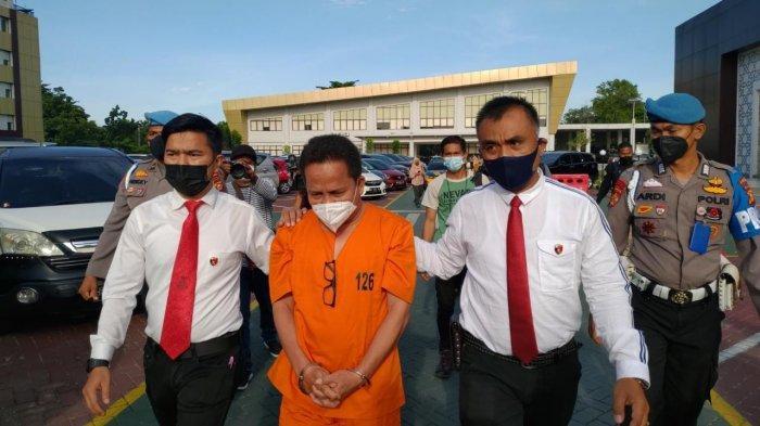 Kadiskes Meranti Jadi Tersangka Kasus Dugaan Korupsi Bantuan Rapid Test Covid-19