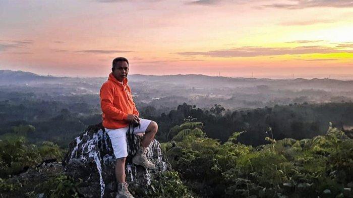Bukit Condong di Indragiri Hilir Riau