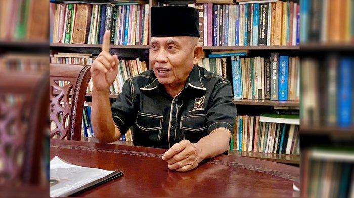 Fauzi Kadir, Ketua DPW Partai Ummat Riau