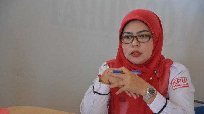 Perjuangan Maria Aribeni, Mulai dari Guru Honorer Hingga Jadi Ketua KPU Kampar
