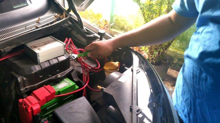 Pentingnya Jaga Kabel Grounding Kelistrikan Pada Mobil
