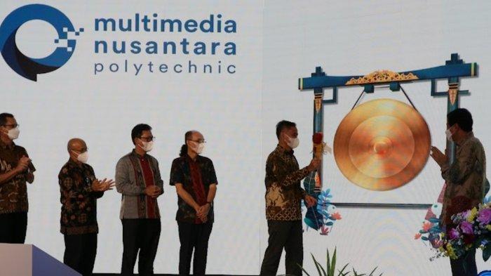 Perguruan Tinggi Vokasi Multimedia Nusantara Polytechnic Resmi Diluncurkan