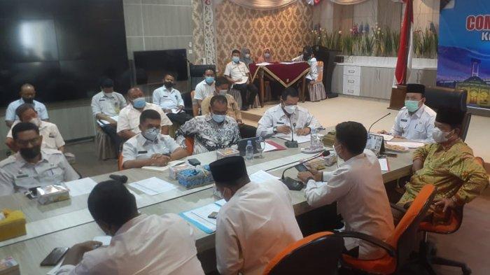 Pertandingkan 8 Cabang Lomba, MTQ XXI Kabupaten Siak Bakal Digelar Desember 2021
