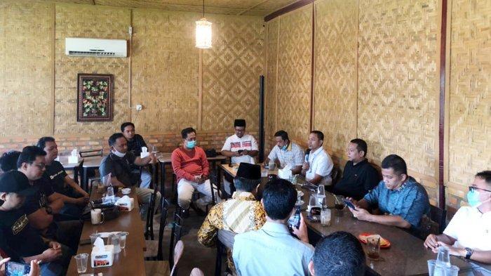 IKA UIN Suska Riau akan Kembangkan Tatakelola Database Alumni