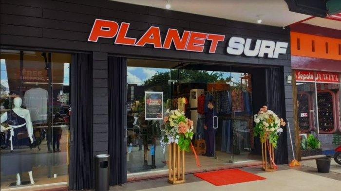 Planet Surf Panam