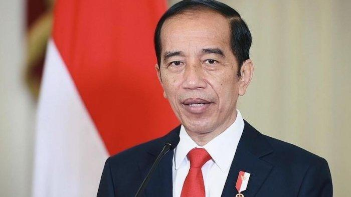 Sambut Hari Lahir Pancasila, Ini Kata Presiden Joko Widodo