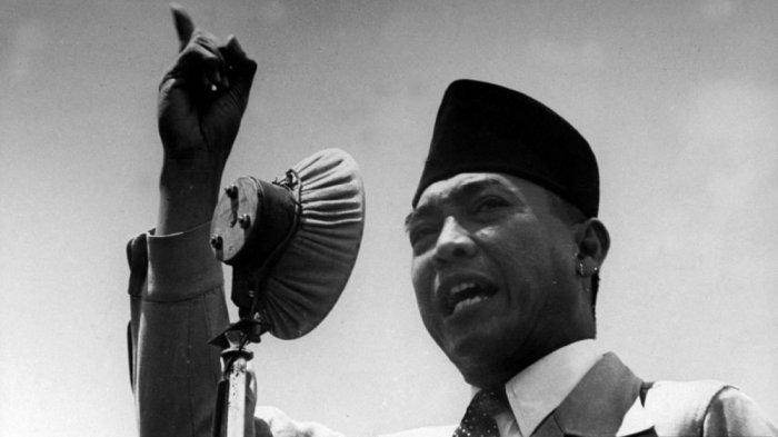 HUT RI Ke-76, Fraksi PKS DPRD Riau Gelar Lomba Suara Mirip Presiden Soekarno