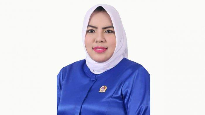 Rosmaini, Ketum Lembaga Bantuan Perlindungan Perempuan dan Anak Riau