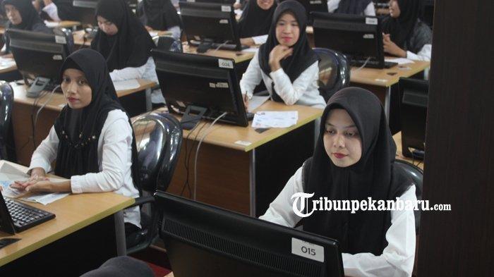 Warga Riau Siap-Siap, Tahapan Seleksi CPNS 2021 Dimulai Akhir Mei