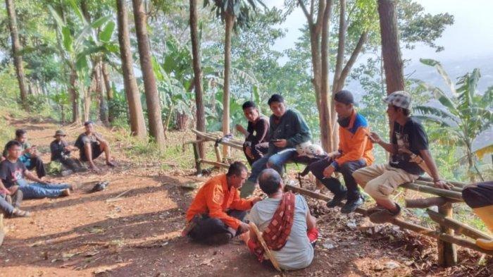 Kisah Yogi Sutisna Tersesat di Gunung Geulis Selama 2 Hari, Jumpai Hal Mistis