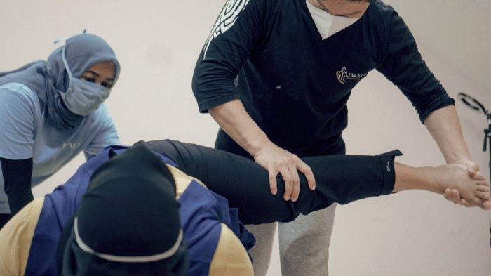 JWM Bone Setting, Terapi Untuk Kembalikan Kedudukan Tulang
