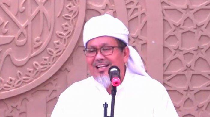 Ustadz Tengku Zulkarnain Meninggal Dunia di RS Tabrani Pekanbaru